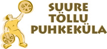 Holiday Village Suur Toll Logo
